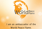 Nicole-Brandon-World-Peace-Flame-Logo